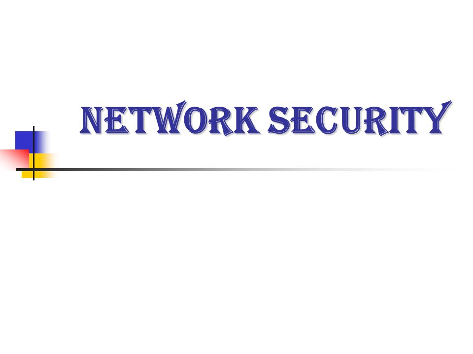 Authentication Applications OUTLINE Security Concerns Kerberos X.509 Authentication Service Recommended reading and Web Sites