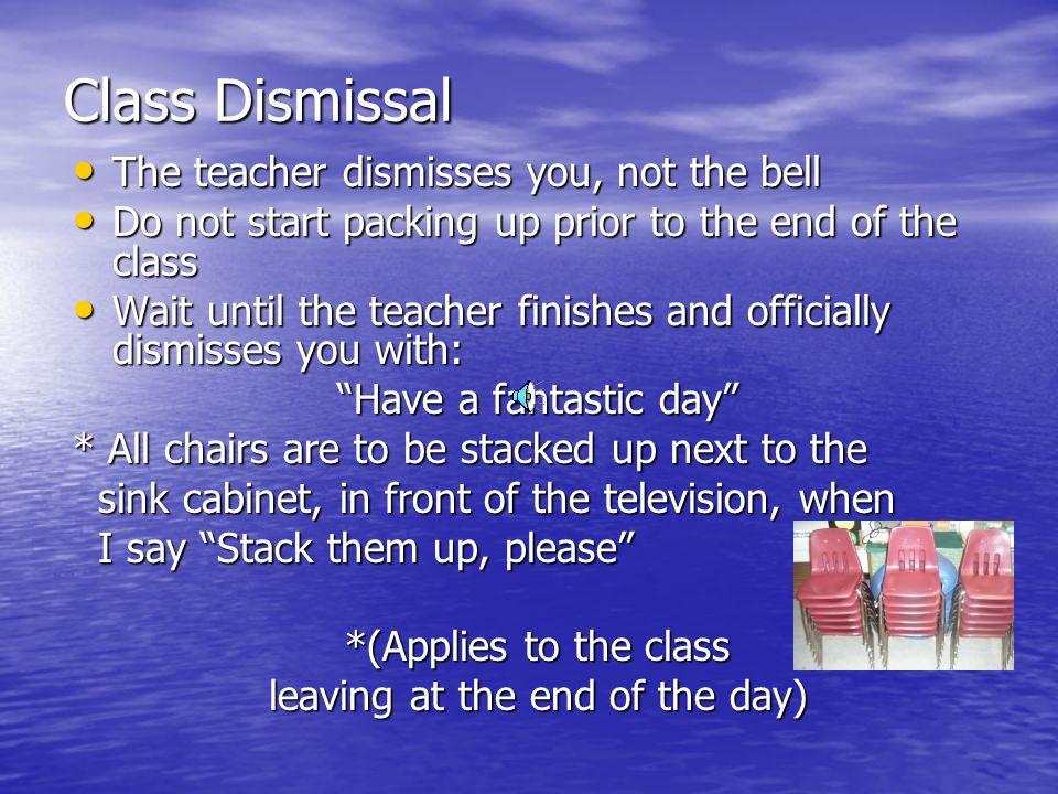 Discussion Topics Existing Mr. Sanchezs Class Existing Mr. Sanchezs Class A message from Mr. Sanchez A message from Mr. Sanchez Student/Parent Signatu