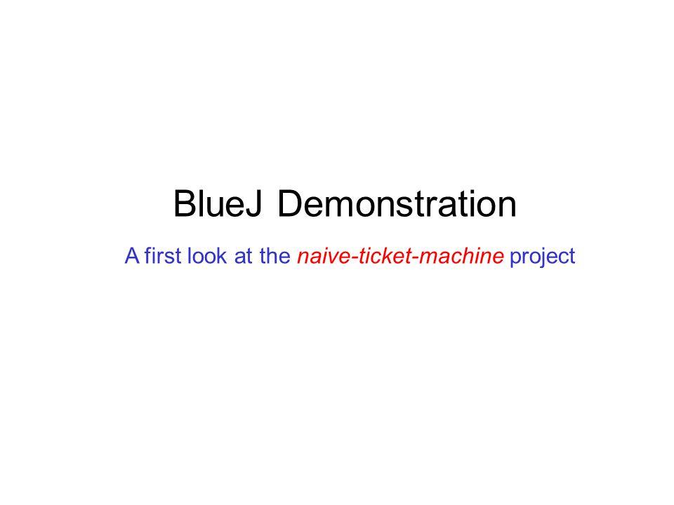 TicketMachine int price int balance int total int getPrice() int getBalance() void insertMoney(int amount) void printTicket()