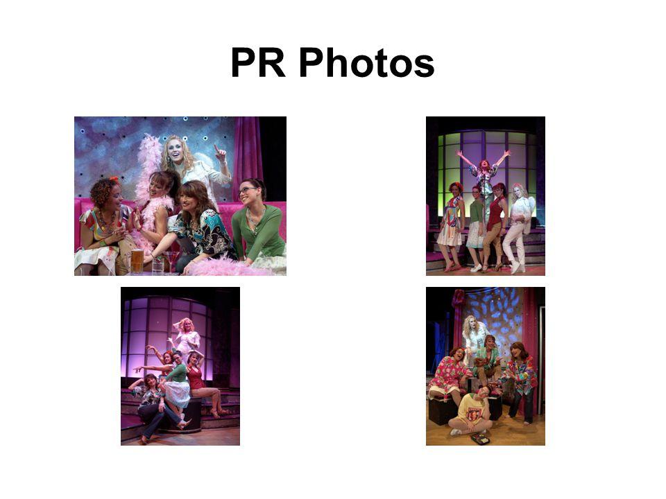 PR Photos