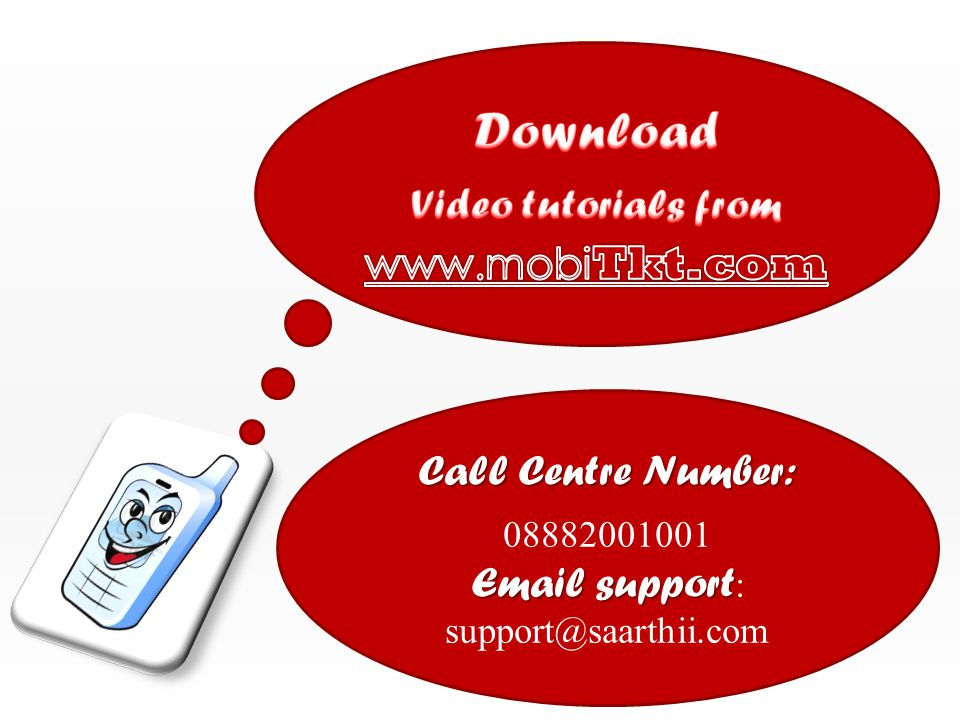 Call Centre Number: 08882001001 Email support Email support : support@saarthii.com