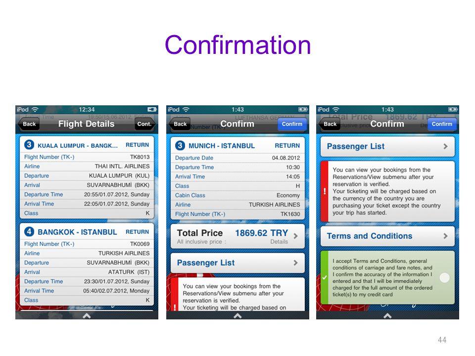 Confirmation 44