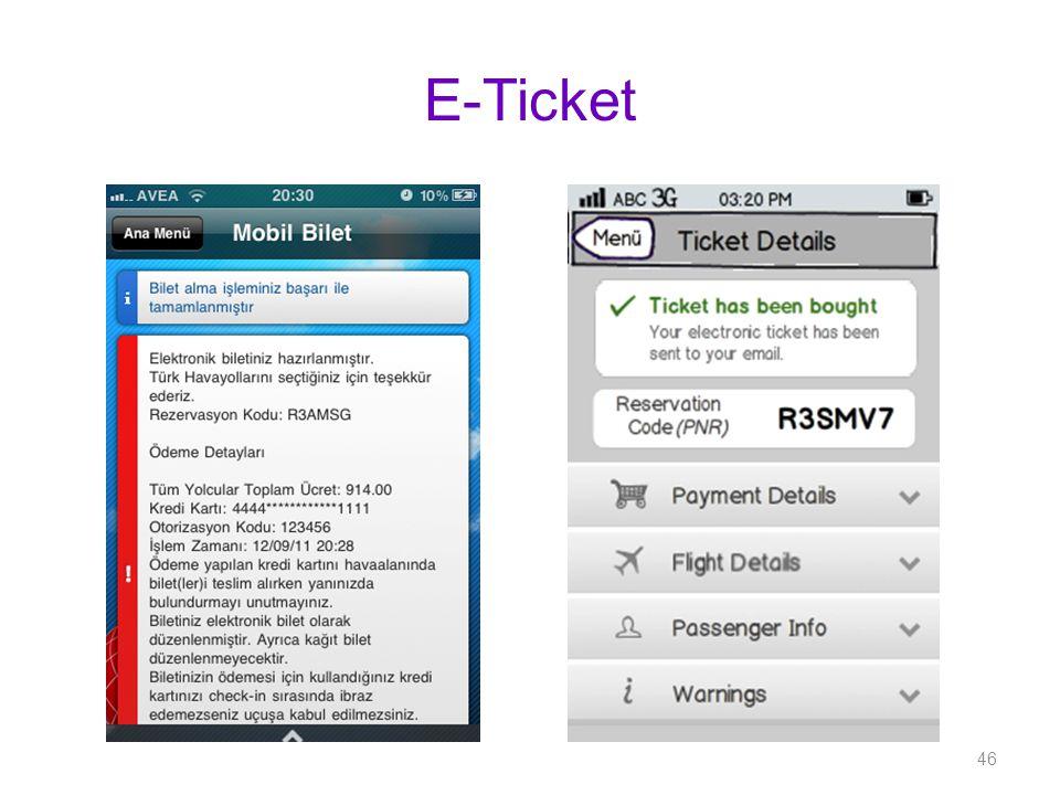 E-Ticket 46