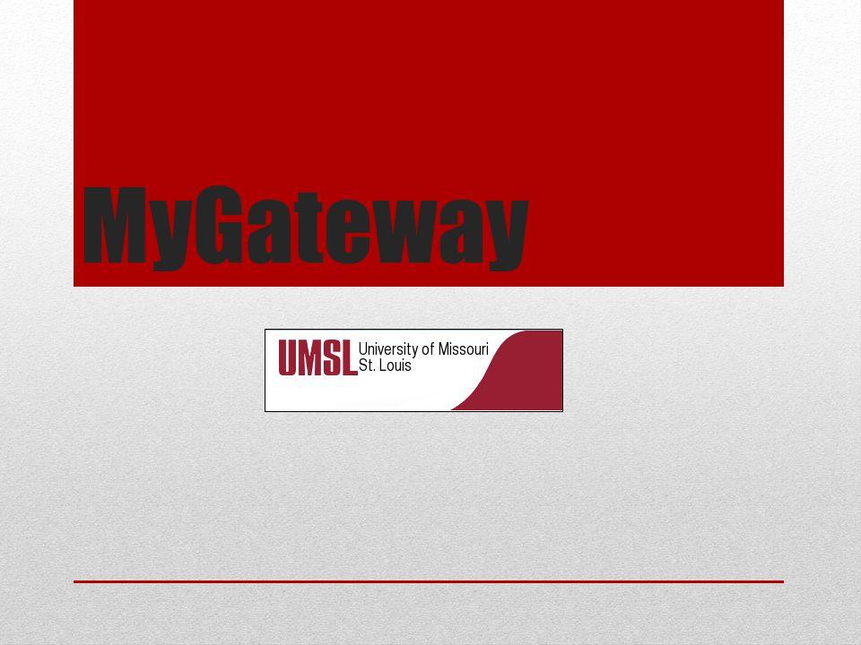 MyGateway