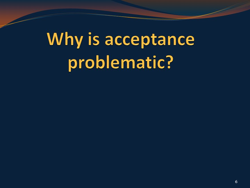 Analysis of strategic acceptance: Subjective Expected Utility theory Parameters: Value Probability Expected Utility = value x probability Each course of action (x i ) should be evaluated by myltiplying a subjective valuation of its consequences (reward) u(x i ) by their probability of occurrence P(x i ) i u(x i ) P(x i ) 37