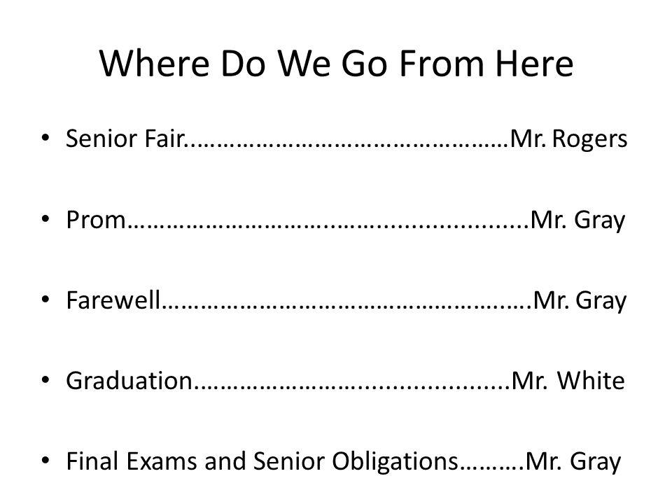 Graduation When: May 31, 2014 at 10:00 AM Where: The Northwestern Stadium Speaker: Dr.