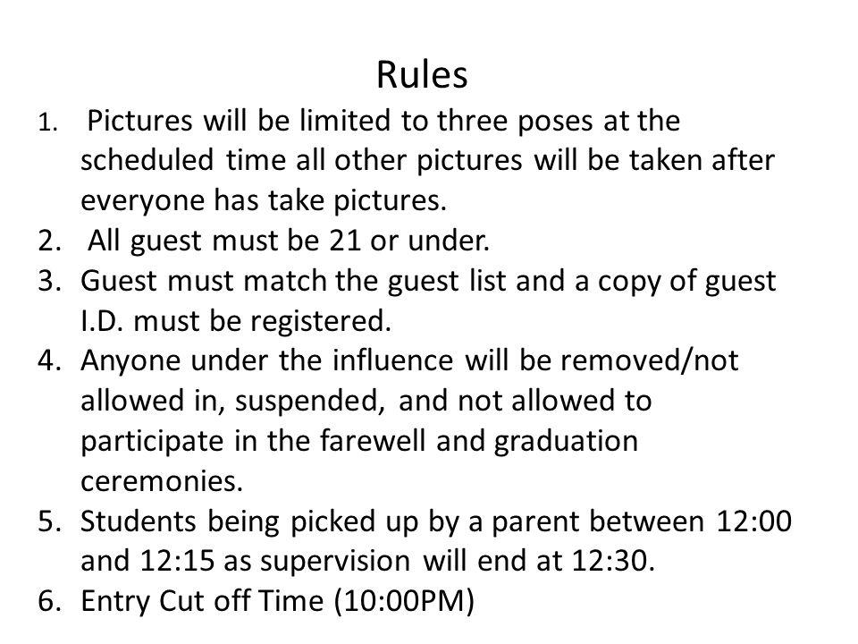 Rules 1.