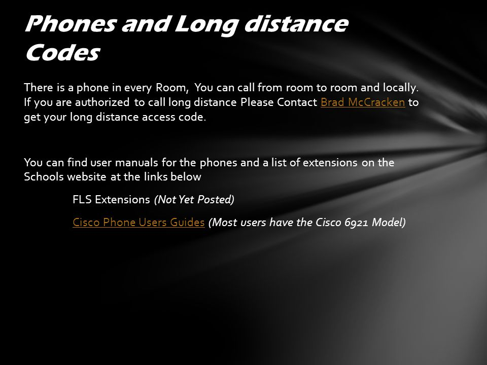 There is a phone in every Room, You can call from room to room and locally.