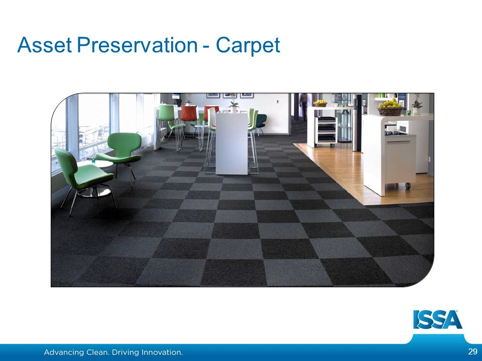 Asset Preservation - Carpet 29