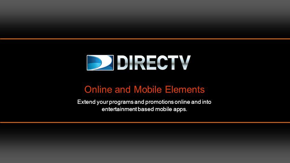 NCM online portfolio Site Takeover Site Takeover: AMCTheatres.com