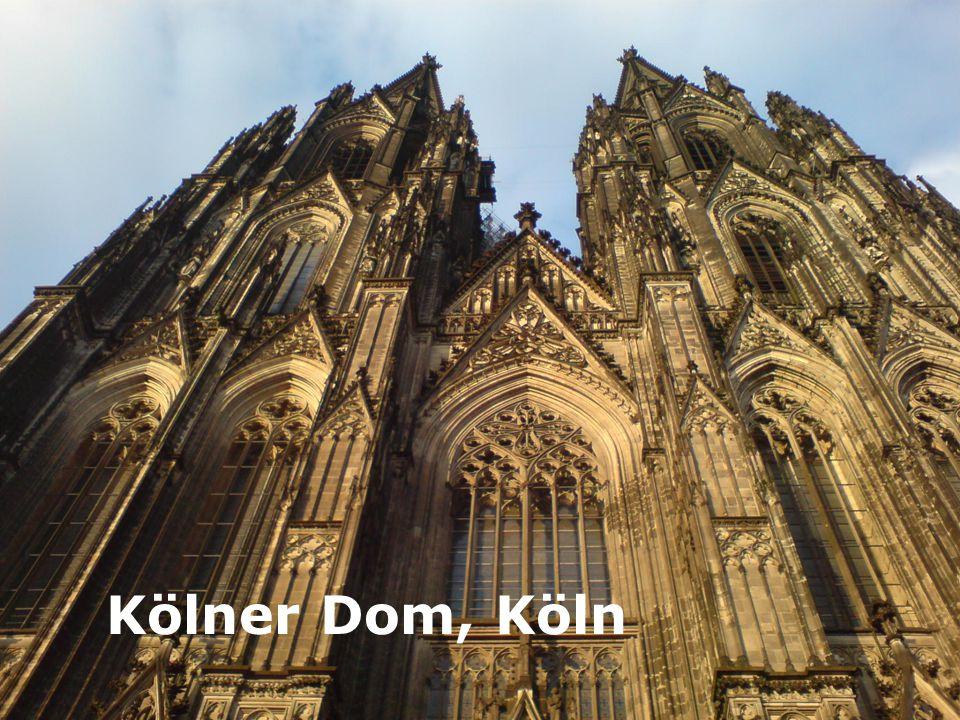 Kölner Dom, Köln