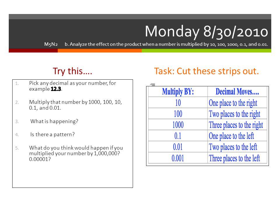Monday 8/30/2010 M5N2 b.