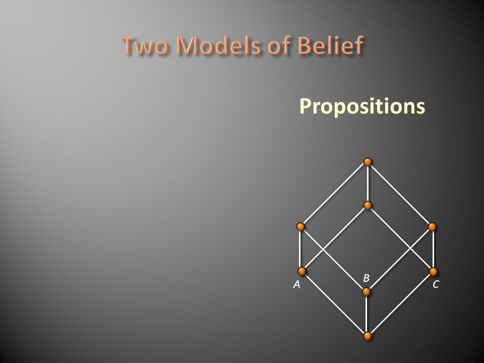 Propositions A C B