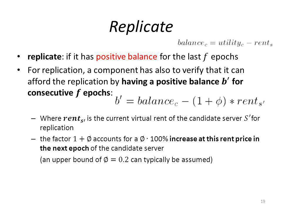 Replicate 19