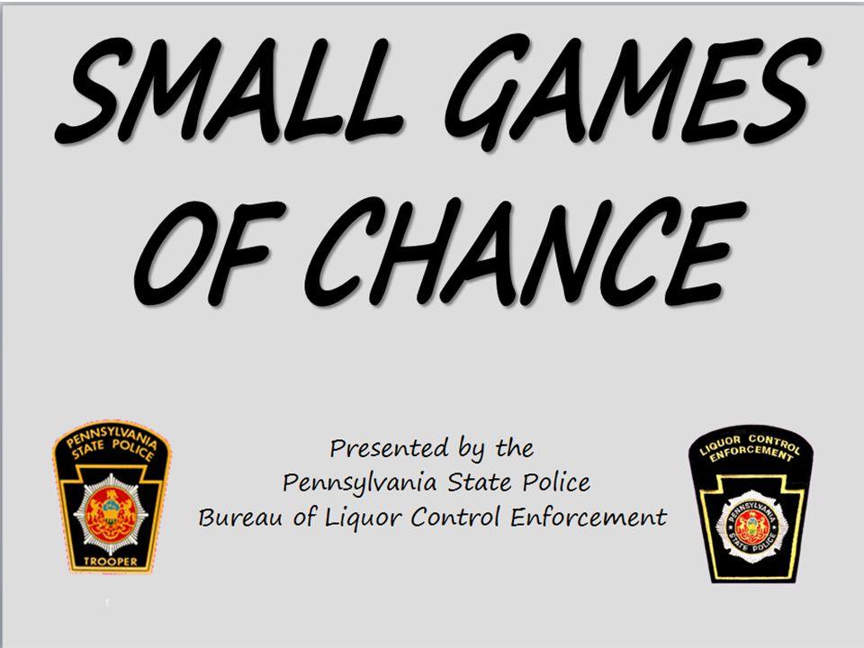 Bureau of Liquor Control Enforcement