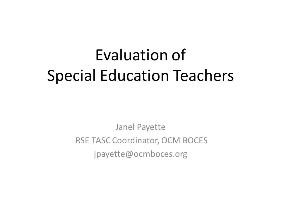 Direct or Indirect Consult Special education teacher provides services to adapt the content, methodology, or delivery of instruction to support SWDs.