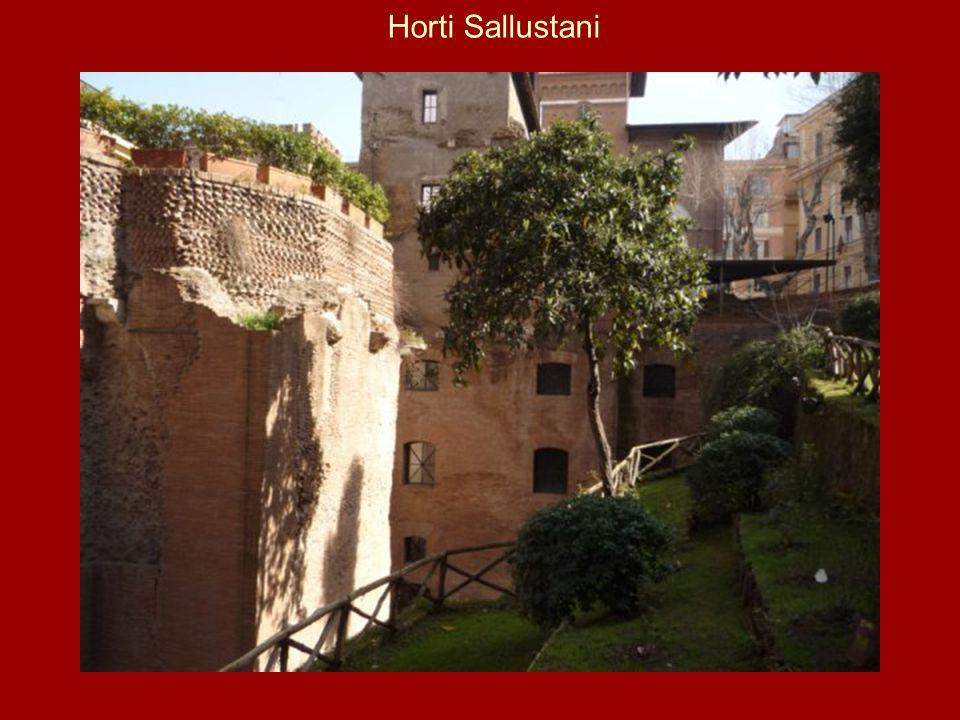 Horti Sallustani