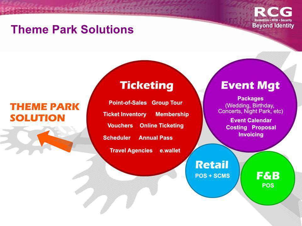Theme Park Solutions