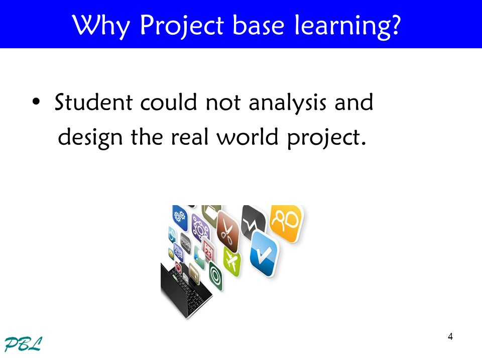 5 What is Project-Based Learning.