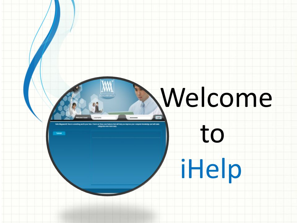 On Process Request List of Job Request attended and acknowledged by I.T. Support group