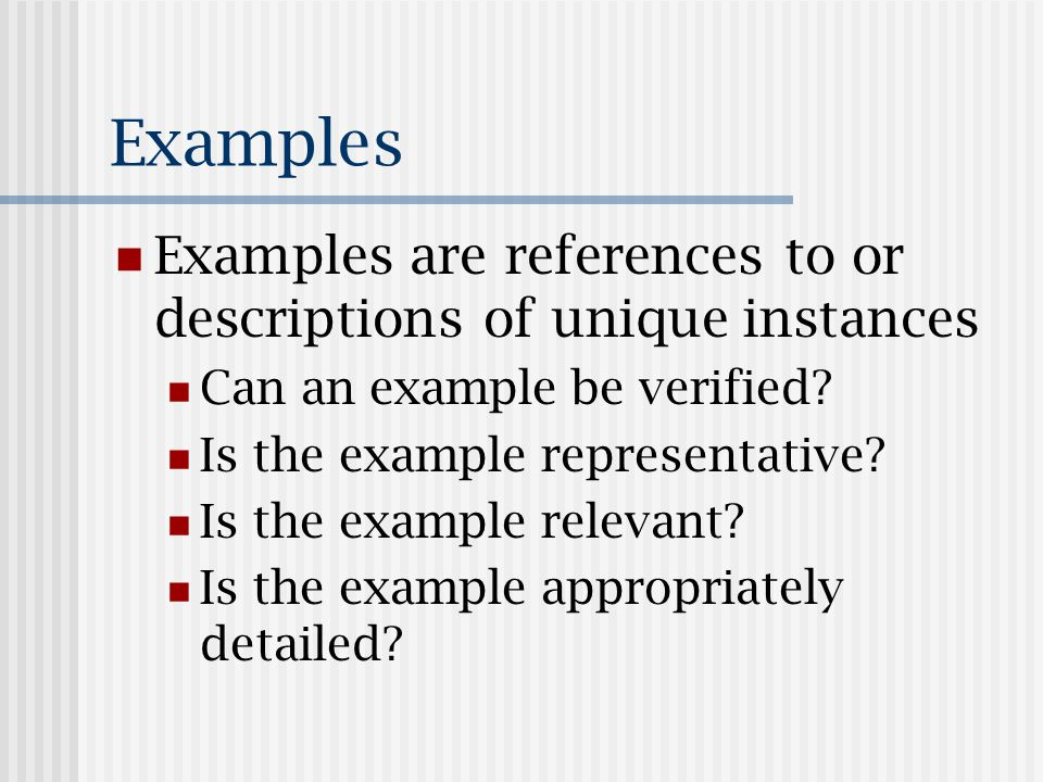 Reasoning by Analogy Similarity between separate cases.