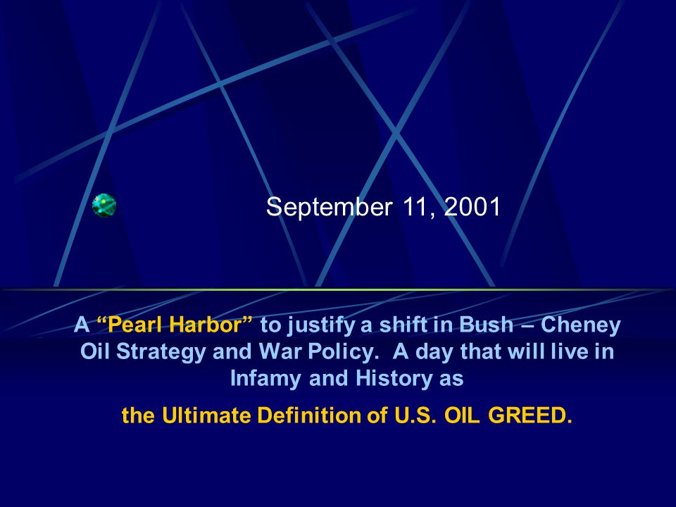 Bush – Cheney and their major backers are not Conservative Republicans… They are Neocons and proponents of Movement Conservatism, pro-Big Business, Socially Malevolent to you and me.