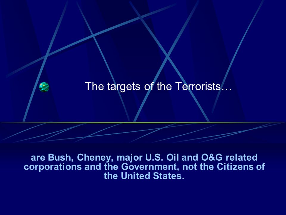 Company Confidential 47 Many Highly Motivated Parties To see Bush – Cheney use of force to get Taliban and Bridas Corporation out of the way.