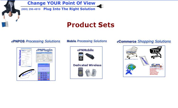 Product Sets Dedicated Wireless e PNMobile