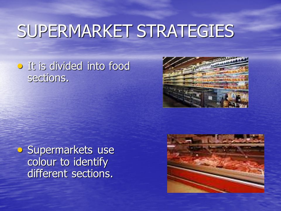 Food samplings are used to launch new products.Food samplings are used to launch new products.
