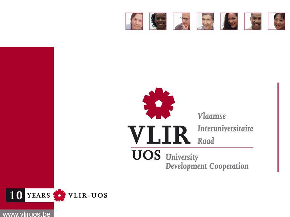 www.vliruos.be