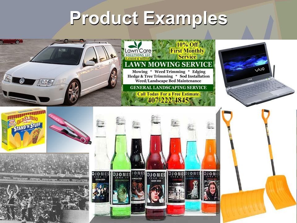 Product Examples 6/13/2014free template from www.brainybetty.com 6