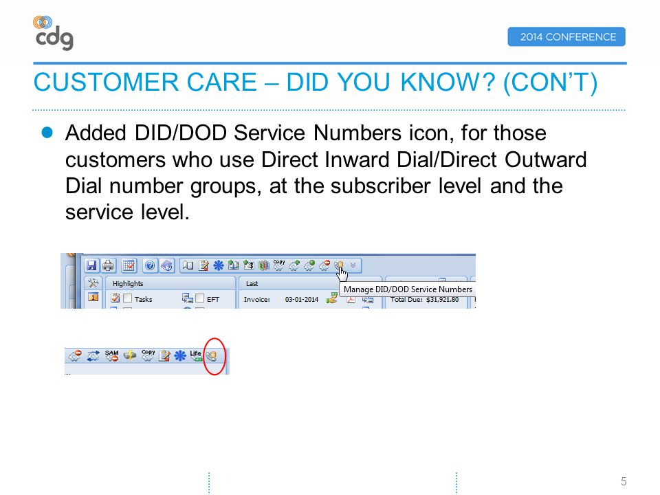 Use QRT to create the list of customers to receive our email template.
