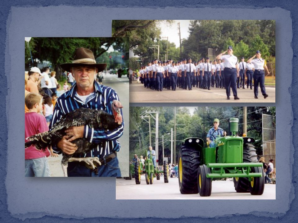 Visit us on the Web: pinecastlepioneerdays.org. Designed by Sharon Wilson 2010