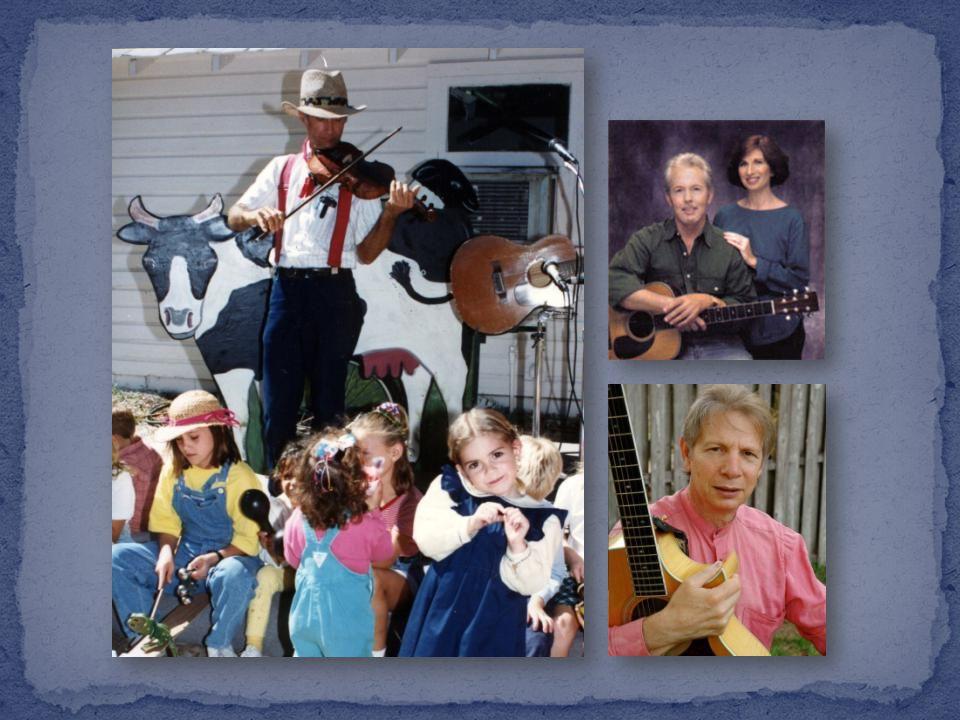 The Morse Family Band Barnstorm Quartet New River Bluegrass MTPawketts Revue Jerry Mincey Ken Skeens Bob Rafkin Jackson Creek