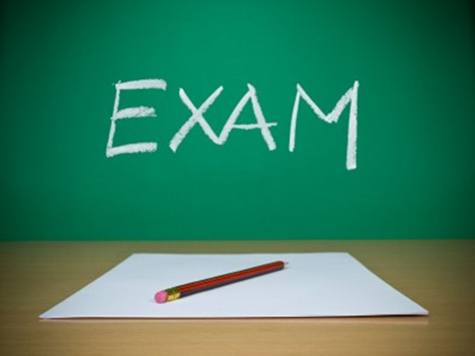 Exams play a vital role in our life They shape our future Every human irrespective of the age group is constantly writing the exam of life from the time of maturity.