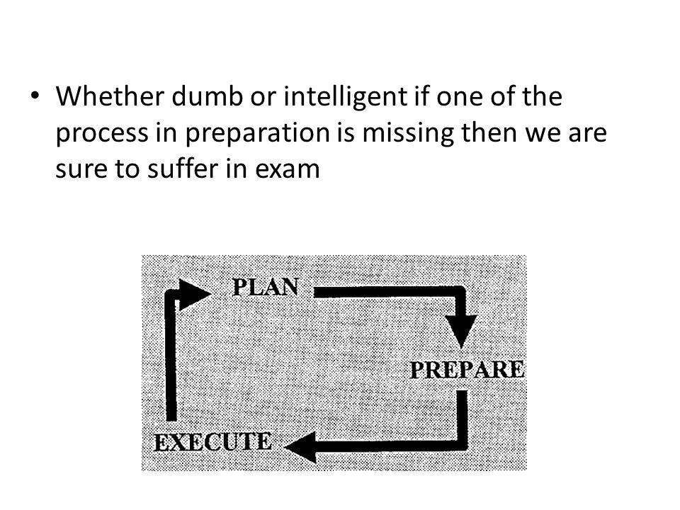 Exam hall...