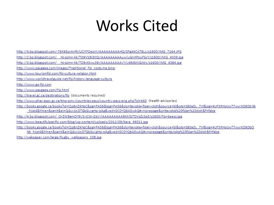 Works Cited http://4.bp.blogspot.com/-76K6EqrAnfk/UClYFOezVII/AAAAAAAAAHQ/0FgAkCd78Lc/s1600/IMG_7164.JPG http://2.bp.blogspot.com/__HJ-pJmn-kk/TO9V1Bi
