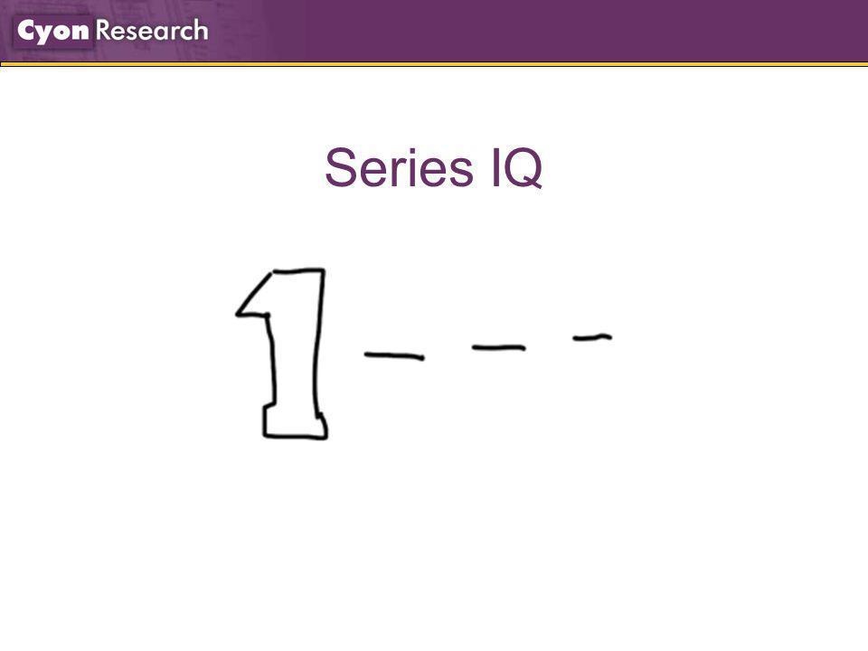 Series IQ