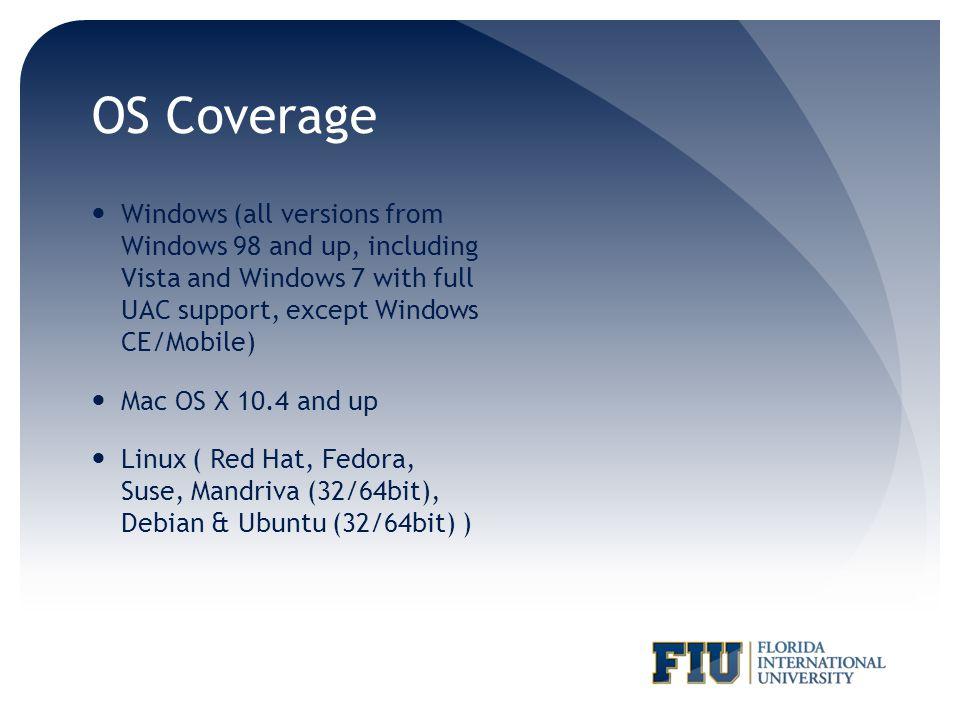 4. Acknowledgements N/A (TeamViewer is a free program).