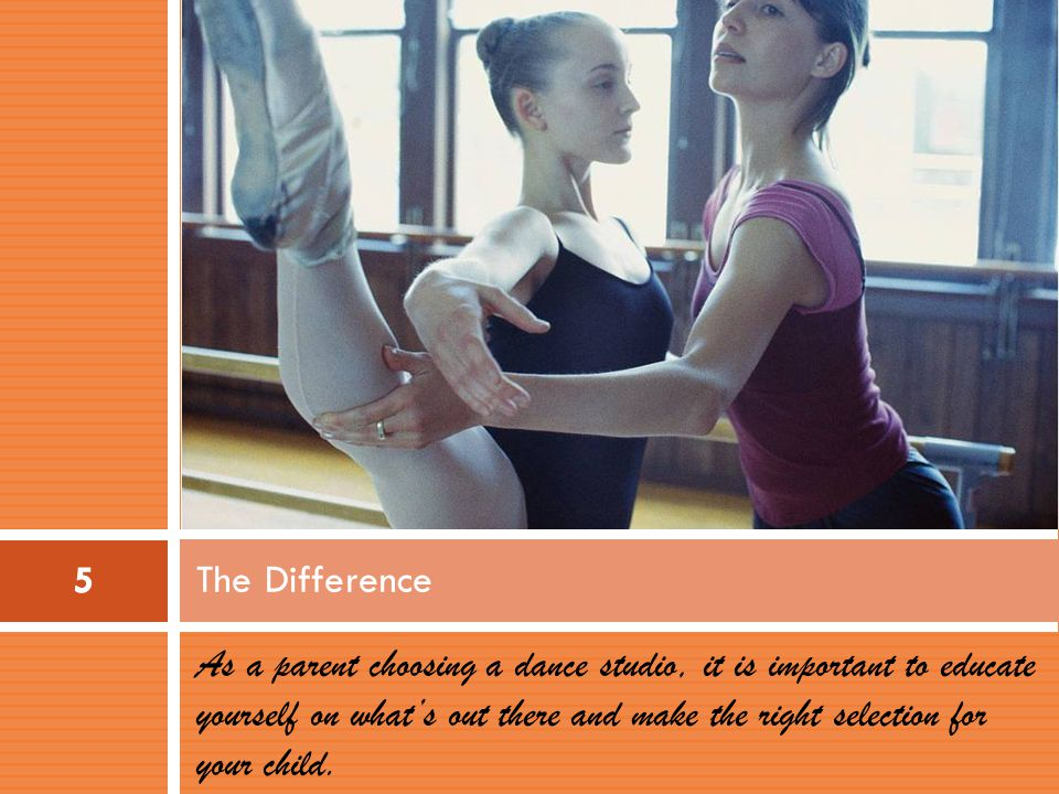 Going En Pointe 46 Rules and Requirements for Company Dancers beginning pointe