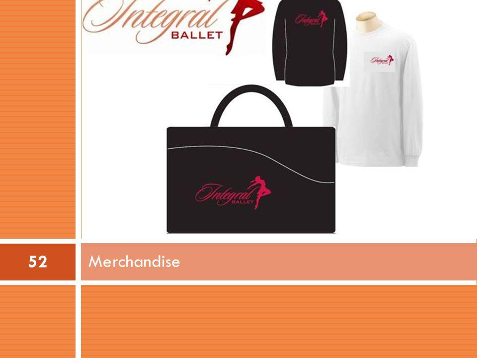 Merchandise 52