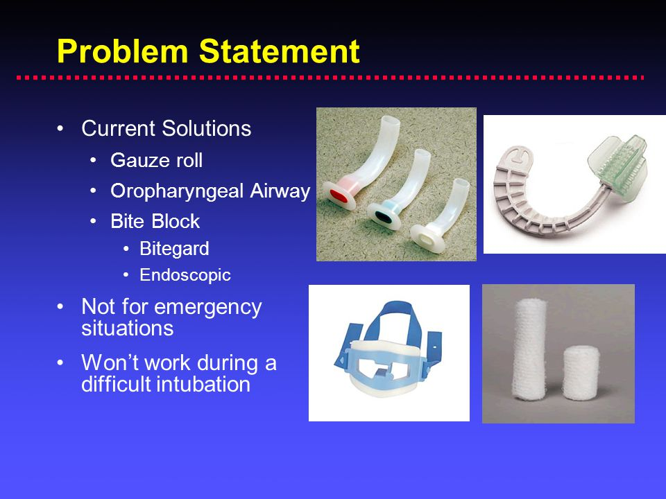 Features & Benefits The laryngoscope is not being redesigned.