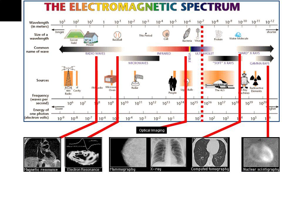 Electron Resonance Optical Imaging