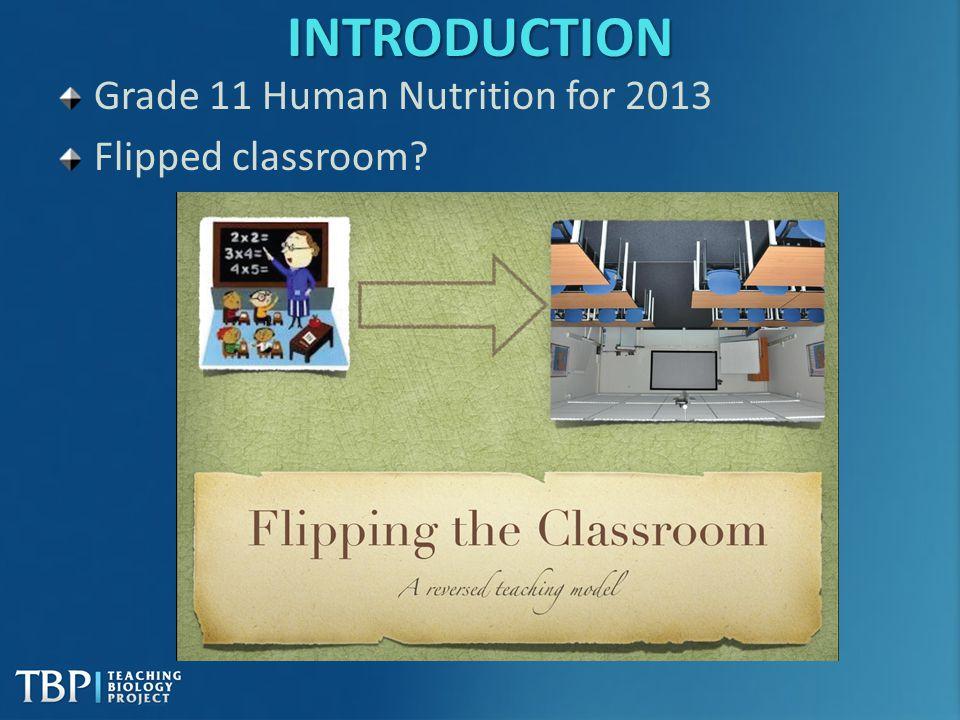 Flipped Classroom advantages…