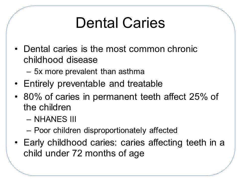 Dental Caries http://mi.gceurope.com/en/identify2.jpg