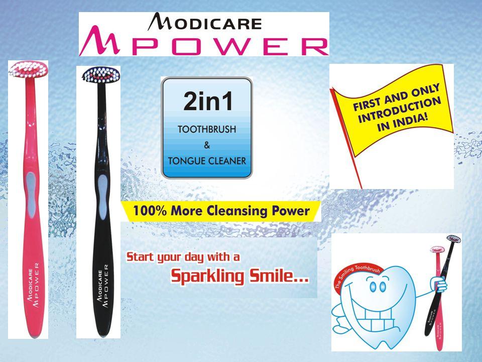 FAIRPLAYQUALITYCREATIVITY & INNOVATIONTEAMWORK M Power 2 in 1 Toothbrush