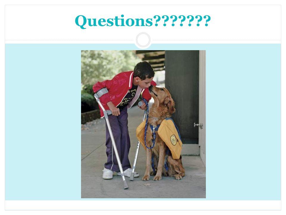 Questions???????