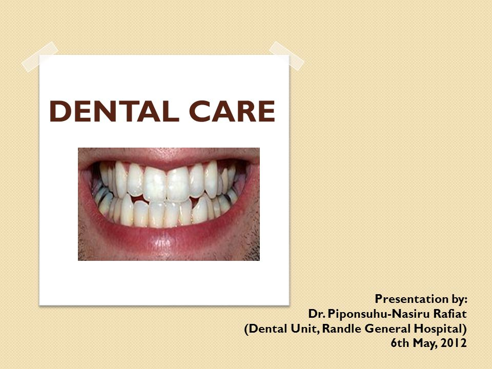 Professional Aspect Of Dental Care 2.Secondary Prevention: The measure is directed to those who have already developed dental disease in which disease process can be stopped or reversed.