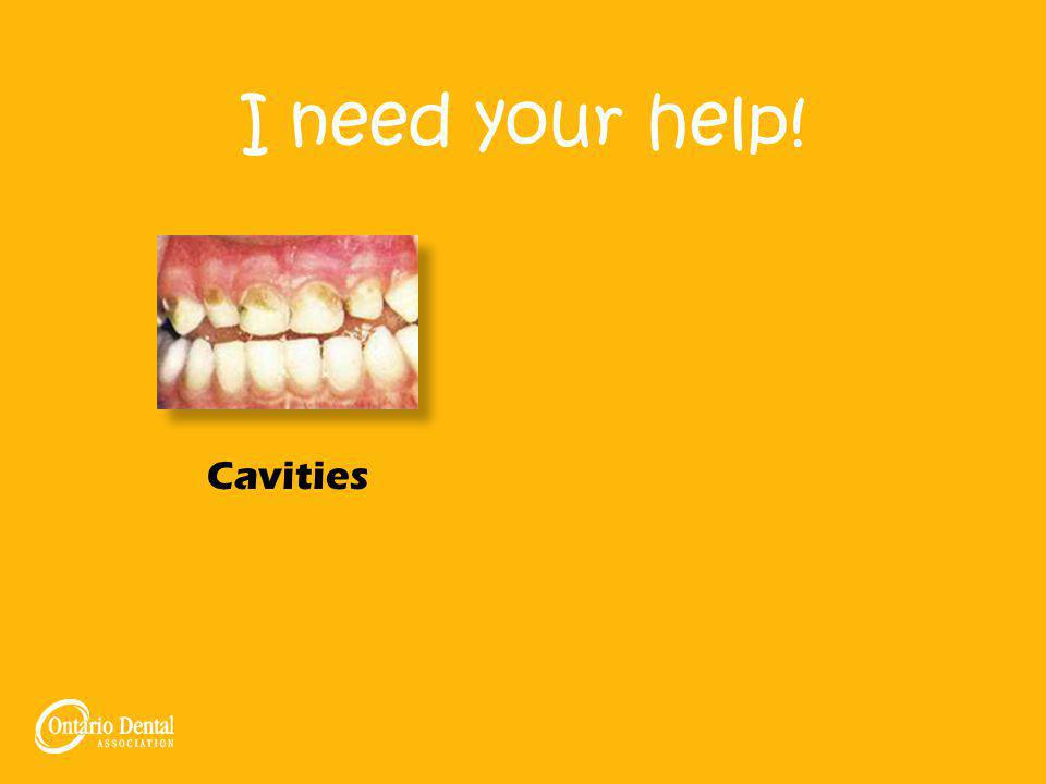 Check your teeth and gums Show you how to brush and floss your teeth Professionally clean your teeth and remove any plaque so you dont get what.
