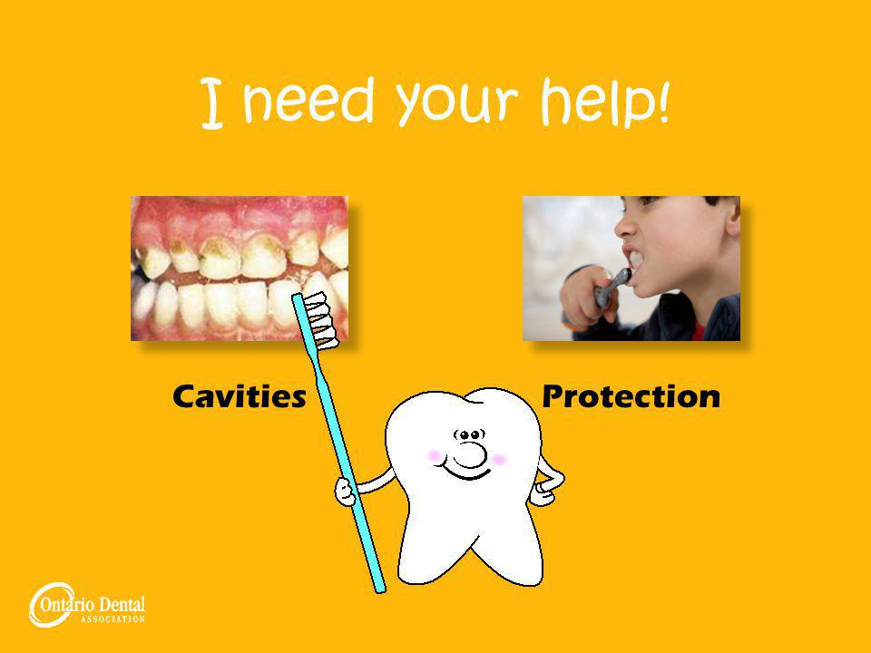 CavitiesProtection I need your help!